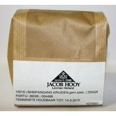 Jacob Hooy Babi pangang kruiden (250 gram)
