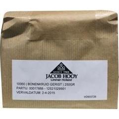 Jacob Hooy Bonenkruid gerist (250 gram)