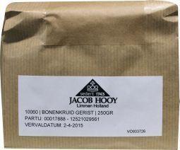 Jacob Hooy Jacob Hooy Bonenkruid gerist (250 gram)
