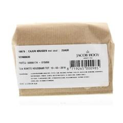 Jacob Hooy Cajun mix met zout (250 gram)