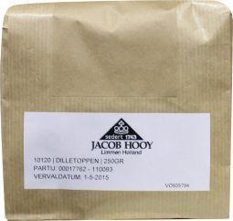 Jacob Hooy Jacob Hooy Dilletoppen (250 gram)