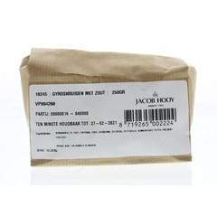 Jacob Hooy Gyroskruiden (250 gram)