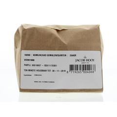 Jacob Hooy Komijnzaad gemalen / djinten (250 gram)