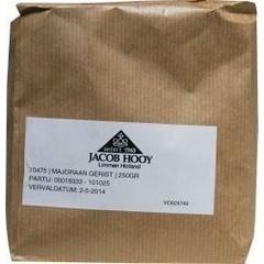 Jacob Hooy Majoraan gerist (250 gram)