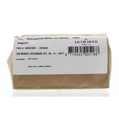 Jacob Hooy Mosterdzaad bruin (250 gram)