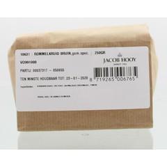 Jacob Hooy Rommelkruid bruin (250 gram)