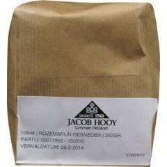 Jacob Hooy Rozemarijn gesneden (250 gram)