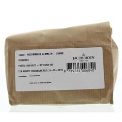 Jacob Hooy Rozemarijn gemalen (250 gram)