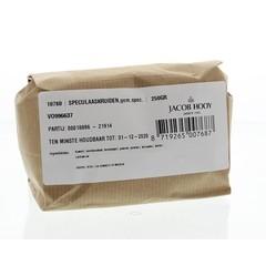 Jacob Hooy Speculaaskruiden (250 gram)