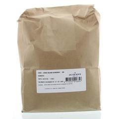 Jacob Hooy Ginkgo biloba gesneden (1 kilogram)