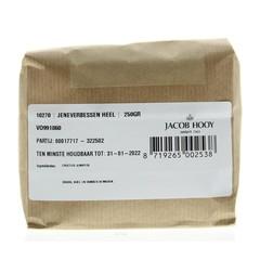 Jacob Hooy Jeneverbessen normale kwaliteit (250 gram)