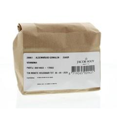 Jacob Hooy Alsemkruid gemalen (250 gram)