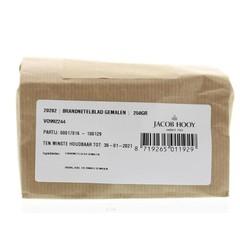 Jacob Hooy Brandnetel gemalen (250 gram)
