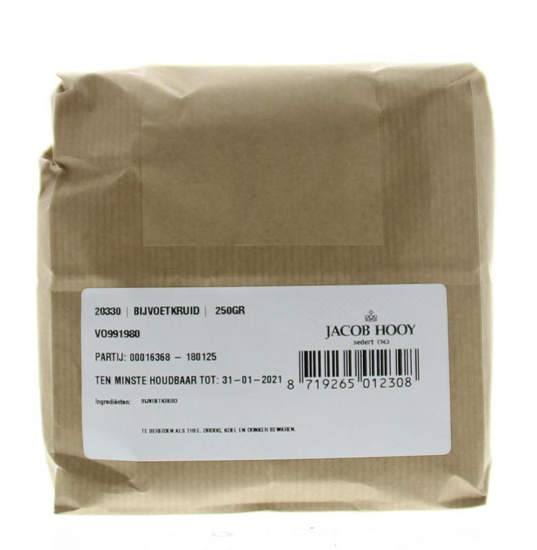 Jacob Hooy Jacob Hooy Bijvoetkruid (250 gram)
