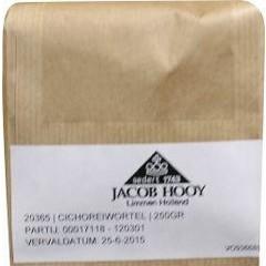 Jacob Hooy Cichorei wortel (250 gram)