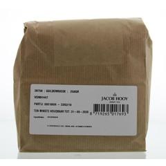 Jacob Hooy Guldenroede gesneden (250 gram)