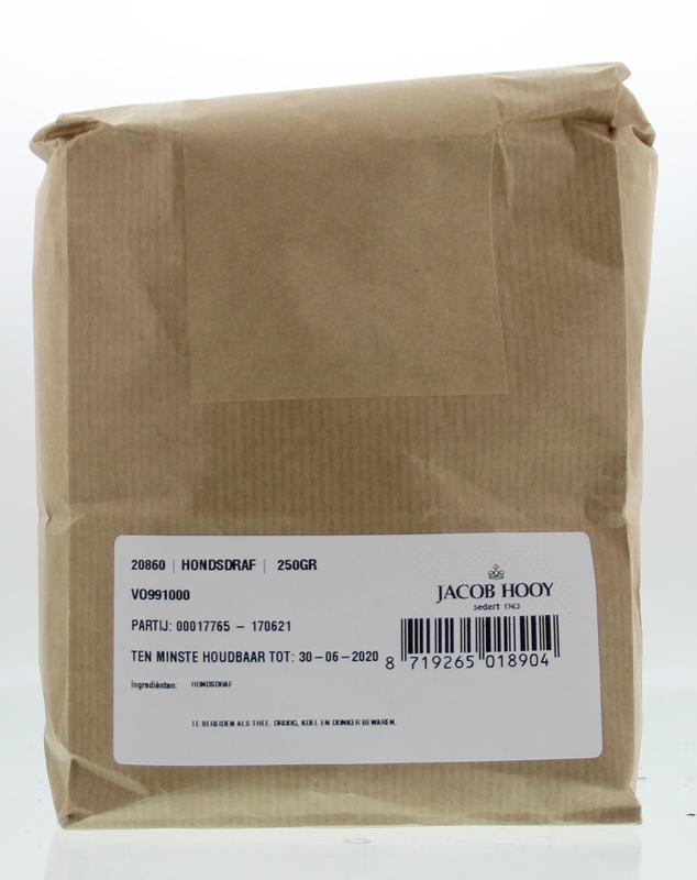 Jacob Hooy Jacob Hooy Hondsdraf (250 gram)