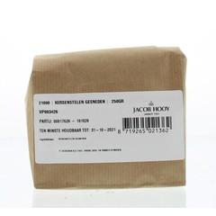 Jacob Hooy Kersenstelen (250 gram)