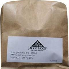 Jacob Hooy Leverkruid (250 gram)