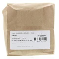 Jacob Hooy Lindebloesem gesneden (250 gram)