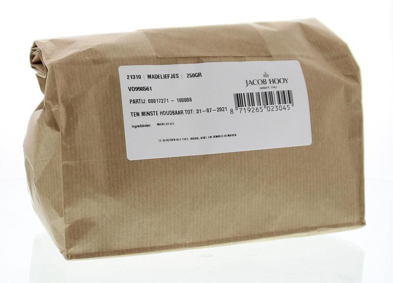Jacob Hooy Jacob Hooy Madeliefjes (250 gram)