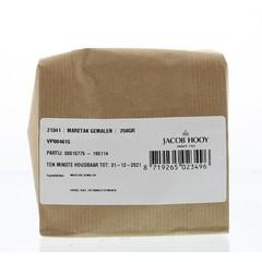 Jacob Hooy Maretak gemalen (250 gram)