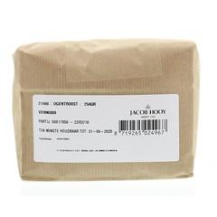 Jacob Hooy Ogentroost (euphrasia) (250 gram)