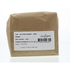 Jacob Hooy Pau de arco gesneden (250 gram)
