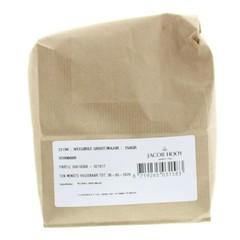 Jacob Hooy Weegbree groot gesneden (250 gram)