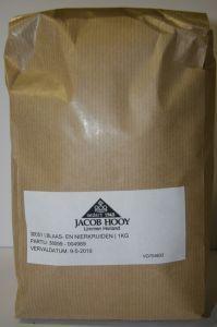 Jacob Hooy Jacob Hooy Blaas en nier kruiden (1 kilogram)