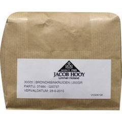 Jacob Hooy Bronchisinkruiden (250 gram)