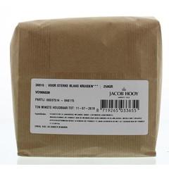 Jacob Hooy Voor sterke blaas kruiden (250 gram)