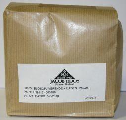 Jacob Hooy Jacob Hooy Bloedzuiverende kruiden (250 gram)