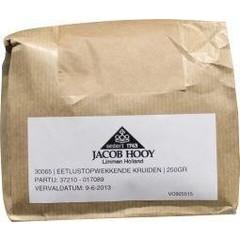 Jacob Hooy Eetlustopwekkende kruiden (250 gram)