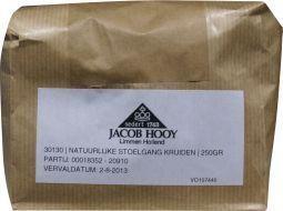 Jacob Hooy Jacob Hooy Natuurlijke stoelgangkruid (250 gram)