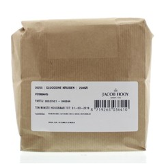 Jacob Hooy Glucosinekruiden (250 gram)