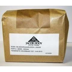 Jacob Hooy Bloeddrukkruiden (250 gram)