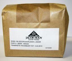 Jacob Hooy Jacob Hooy Bloeddrukkruiden (250 gram)