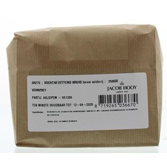 Jacob Hooy Vochtafzettende kruiden (250 gram)