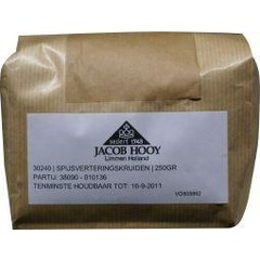 Jacob Hooy Spijsverteringskruiden (250 gram)