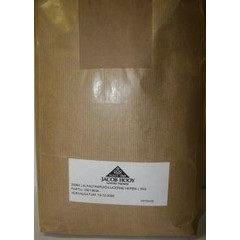 Jacob Hooy Alfalfakruid lucerne (1 kilogram)