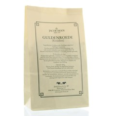 Jacob Hooy Guldenroede (geel zakje) (100 gram)