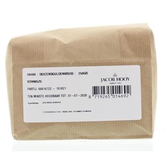 Jacob Hooy Duizendguldenkruid (250 gram)