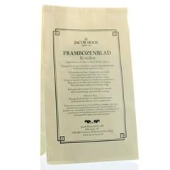 Jacob Hooy Frambozenblad (geel zakje) (80 gram)