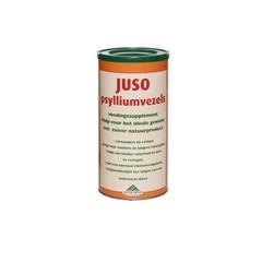 Jacob Hooy Juso psyllium hulpvezels (300 gram)