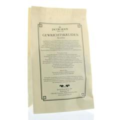 Jacob Hooy Gewrichtskruiden (geel zakje) (100 gram)