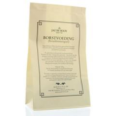 Jacob Hooy Borstvoedingskruiden (geel zakje) (100 gram)