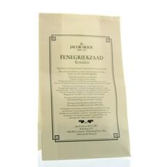 Jacob Hooy Fenegriekzaad (geel zakje) (150 gram)