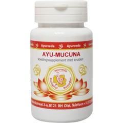 Ayurveda BR Ayu mucuna (60 capsules)