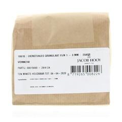 Jacob Hooy Uienstukjes granulaat (250 gram)